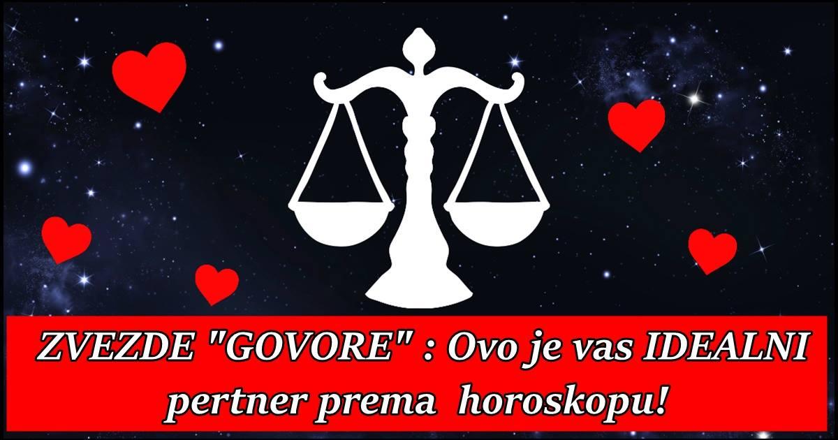 """ZVEZDE """"GOVORE"""" : Ovo je vas IDEALNI pertner prema  horoskopu!"""