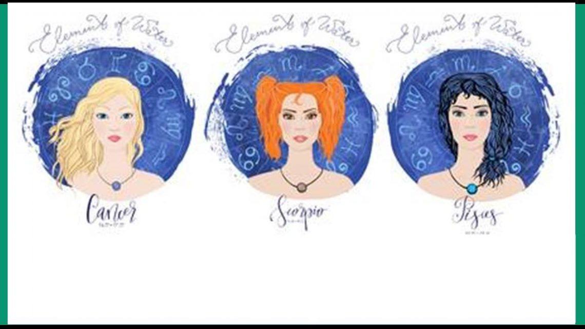 Zena Rak, zena Skorpija i zena Riba: One su divne osobe