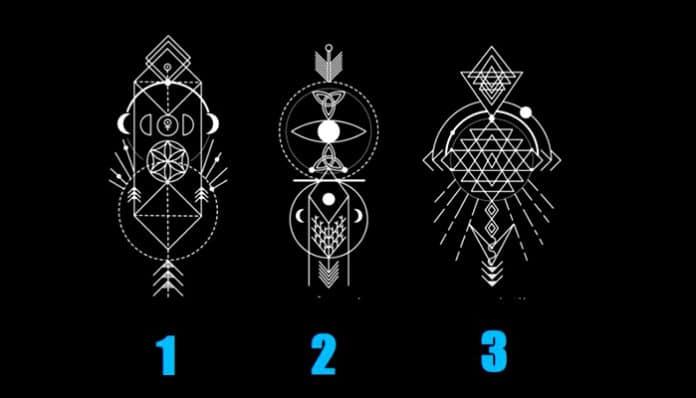 Odaberite 1 tajanstveni totem i otkrijte znak na koji vam ukazuje sam Svemir!