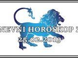 DNEVNI HOROSKOP za 25. FEBRUAR: Ovnu i Skorpiji ce nedelja zapoceti veoma uspesno i lepo!