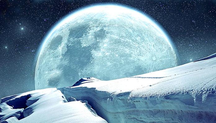 """Najveći puni Mjesec u Djevici 19.02.: """"Snježni"""" Mjesec donosi iscjeljivanje i kretanje naprijed!"""