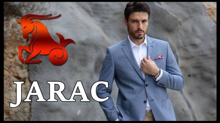 Muskarac JARAC: Tvrdoglav, sposoban i hrabar – Nemoguce misije za njega NE POSTOJE!