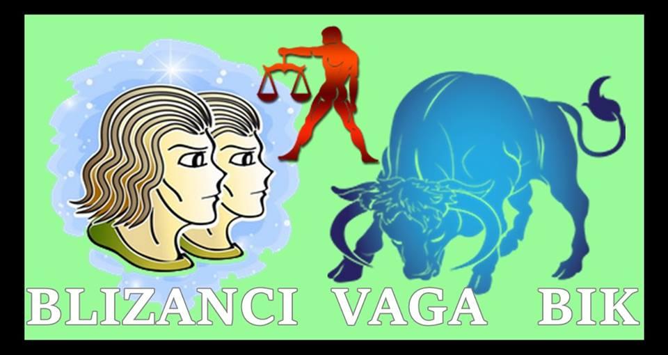 BLIZANAC, VAGA, BIK:     NAJLEPSE osobine zbog kojih ih SVI VOLE!
