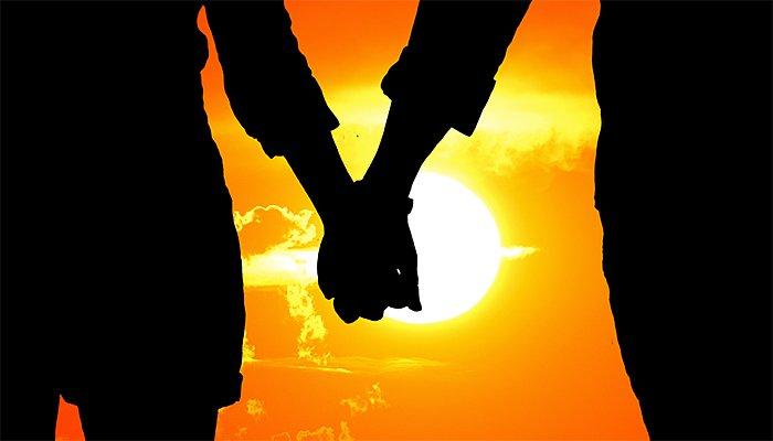 Od ljubavi se živi. Od para se preživljava.