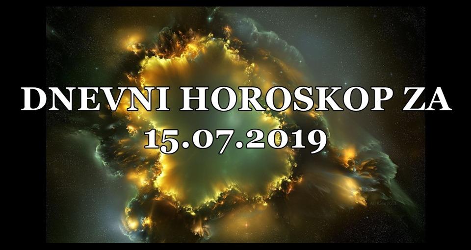Dnevni horoskop za 15. JUL: Strelca ocekuje uspesan pocetak nedelje!
