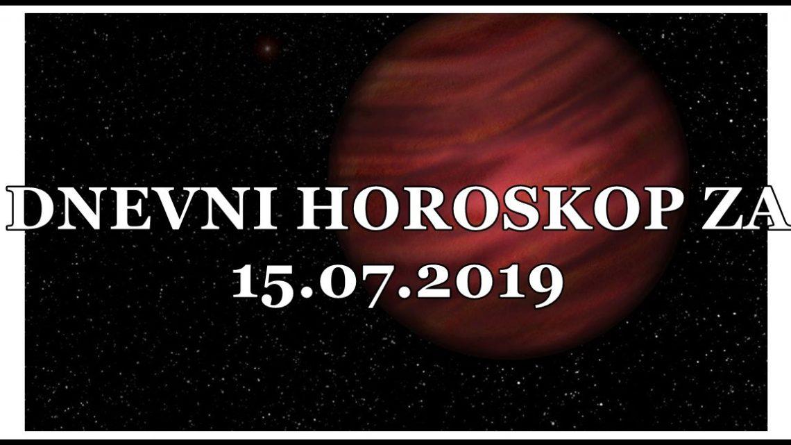 """Dnevni horoskop za 15. JUL: Jednog znaka ceka """"IGRA SUDBINE""""!"""