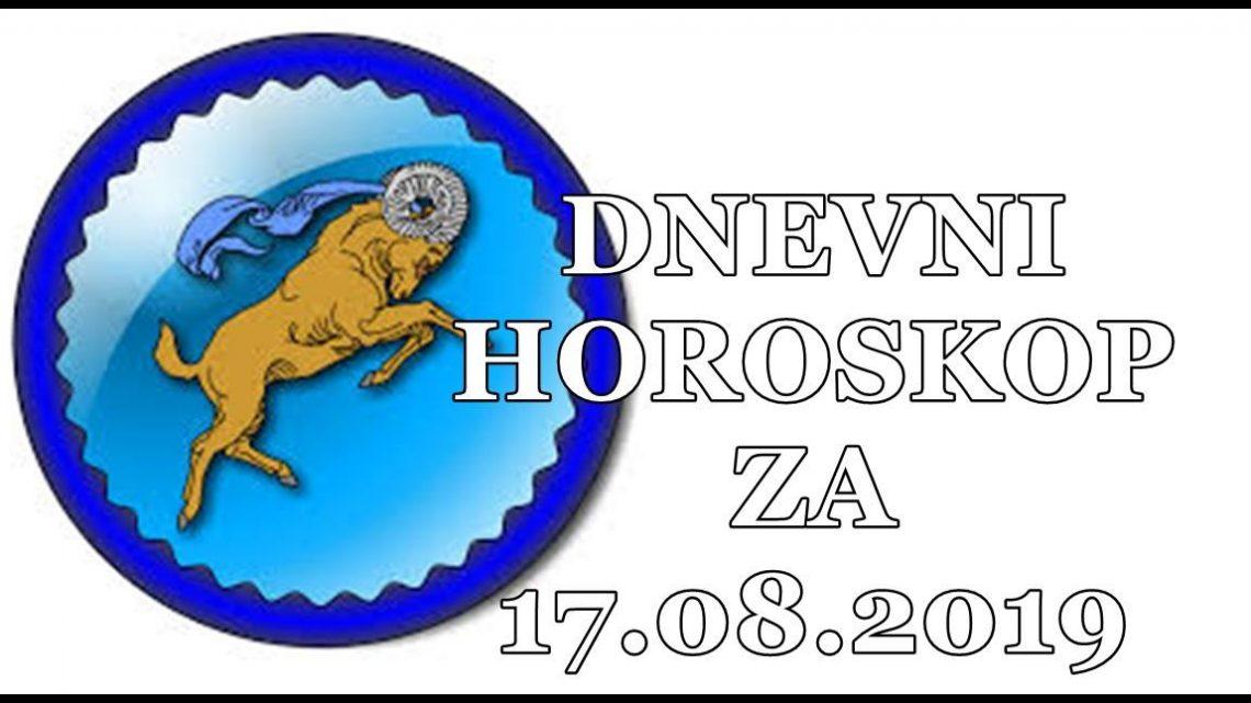 Dnevni horoskop za 17. AVGUST: Skorpiju ocekuje uspesan i lep dan!