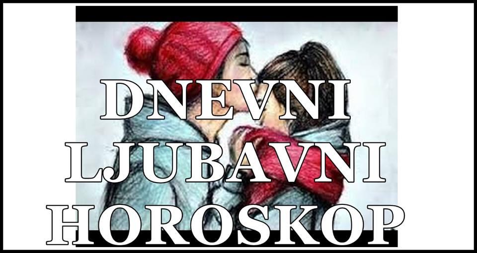 Horoskop dnevni ljubavni Dnevni Ljubavni