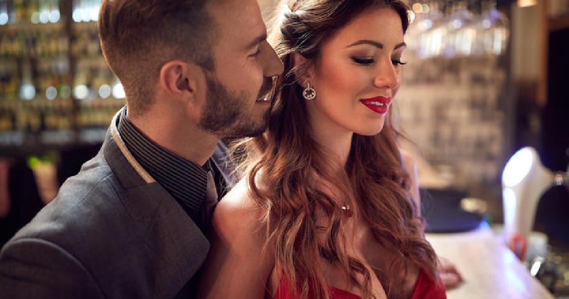 MUŠKARAC koji želi ženu DA SA NJOM RADI ŠTA ŽELI, trazi BAŠ OVAKVU! Saznajte kakve žene njih privlače…