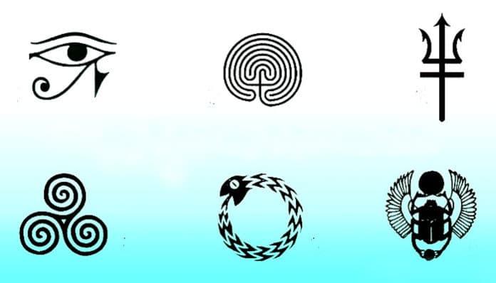 EVO 6 najsnažnijih simbola – Odaberite svoj i otkrijte što vaša duša doista treba!