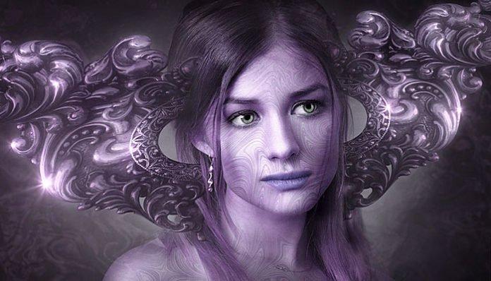 Djevica žena škorpija