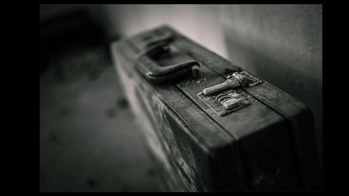 Kofer pozajmljenih snova.