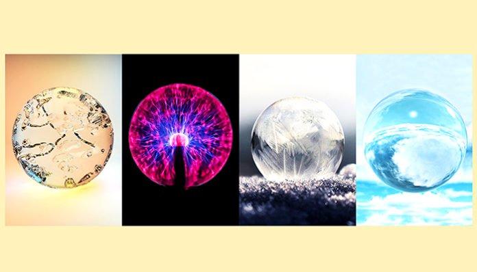 TEST: Odaberite kristalnu kuglu i otkrijte poruku za budućnost