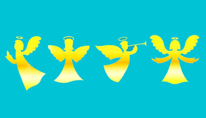 Odaberite anđela – dobit ćete poruku koja će vam pružiti vodstvo