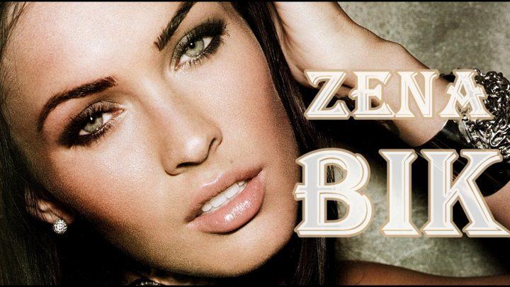 Zena BIK: Dama koja moze da PODNESE ono sto neko ne bi mogao NI DA ZAMISLI!