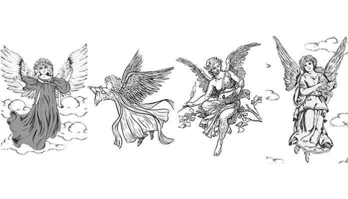 Vaša poruka za budućnost: Koji vas anđeo najviše privlači?
