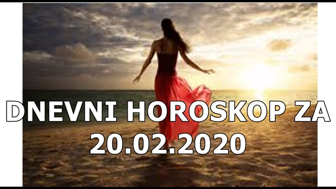Dnevni horoskop za 20. februar: Devici se smesi pocetak ljubavne price!