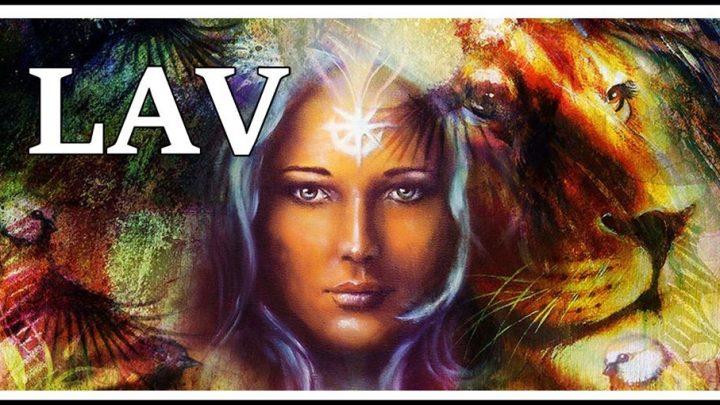 ZENA LAV: Zena koja je SPOSOBNA ZA SVE  i koja  NE  ZELI ni da pomisli da od NEKOG ZAVISI!