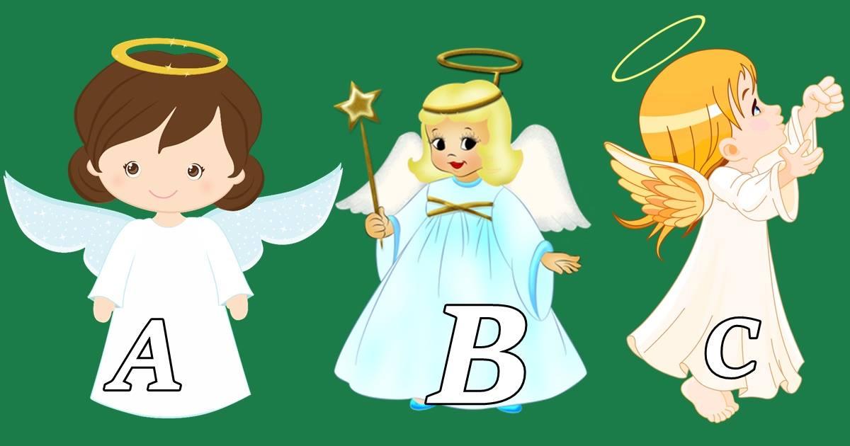 Svaki od ovih andjelčića nosi važnu poruku, saznaj koju.