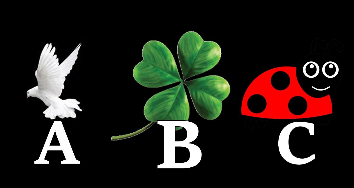 Izaberi svoj simbol sreće