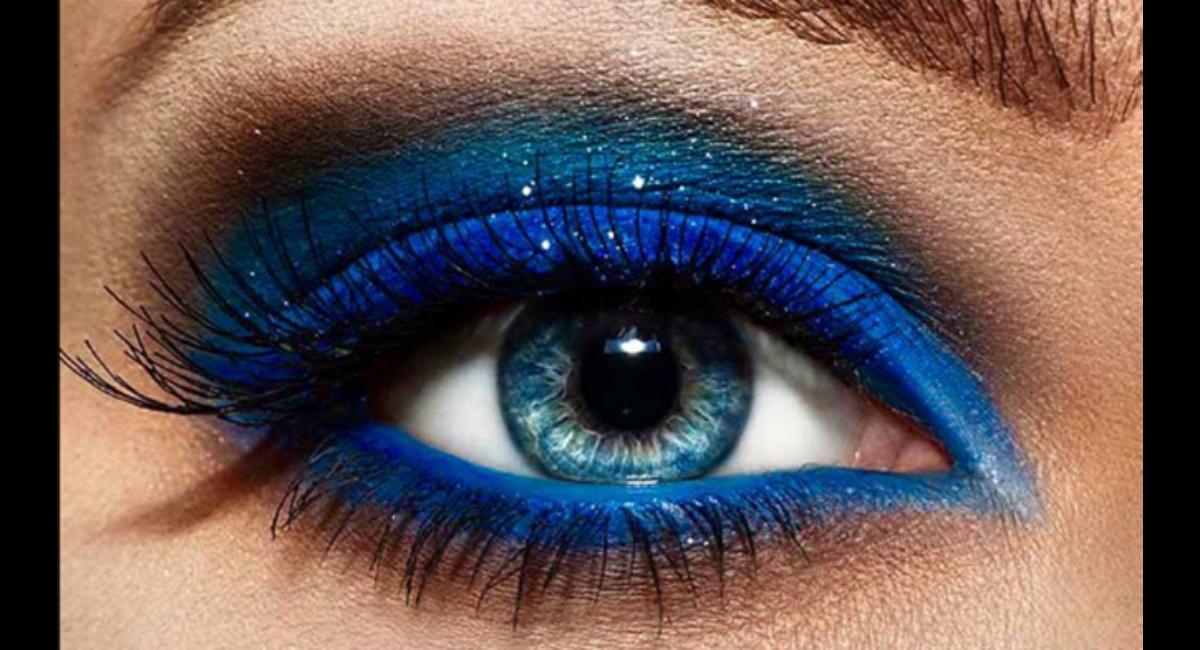 Ljudi koji imaju plave oci su posebni.